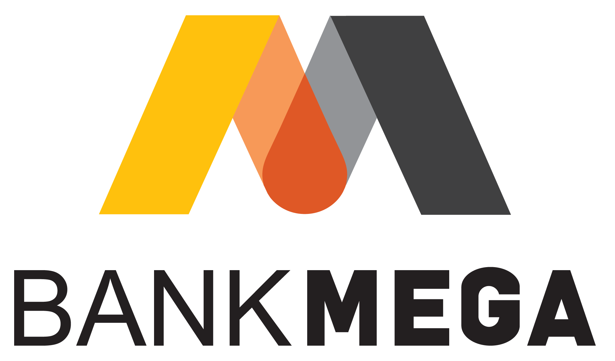 Logo Crioware vendor bank_mega